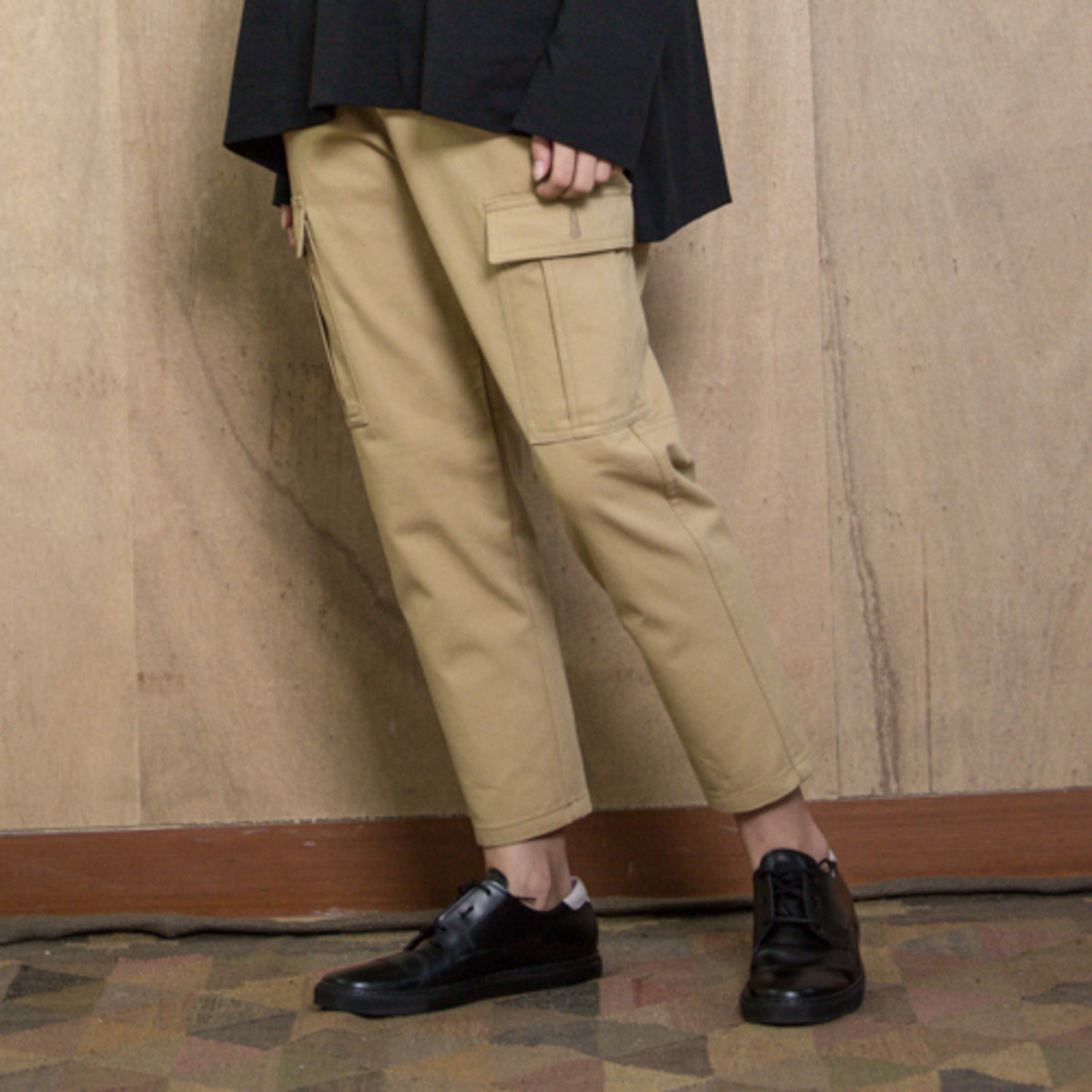 LP CARGO PANTS_BE